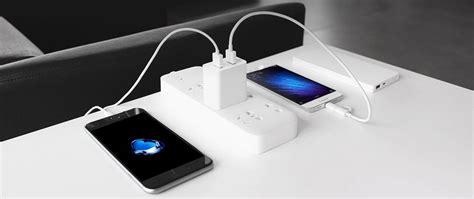 xiaomi qc 3 0 usb charge 2 ports