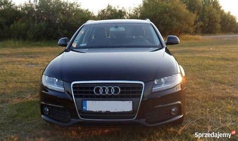 Audi A4 Kombi 2008 by Audi A4 2 0 Tdi Kombi 2008r Nowy Targ Sprzedajemy Pl