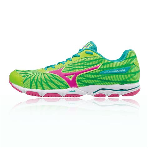 mizuno wave hitogami running shoe mizuno wave hitogami 4 s running shoes aw17 50