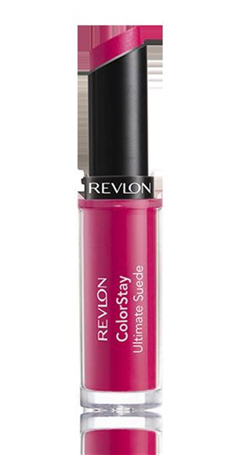 Lipstik Revlon Ultimate Suede revlon color stay ultimate suede lipstick reviews photos