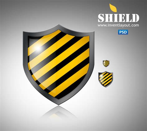 shield icon psd inventlayout com download free psd ai