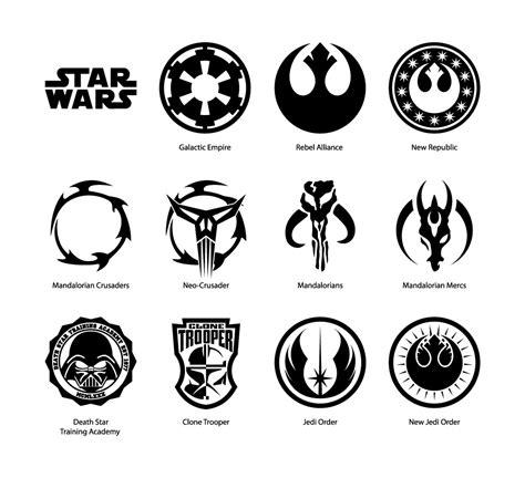 Home Design Plans Pdf by Mydownloads Star Wars Vector Emblems