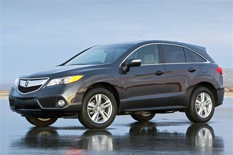 suv acura used 2014 acura rdx for sale pricing features edmunds