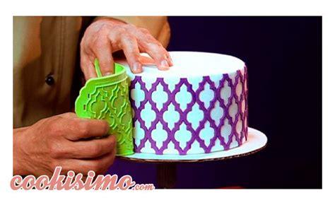 plantillas decoracion tartas plantillas de silicona onlays para decorar tartas