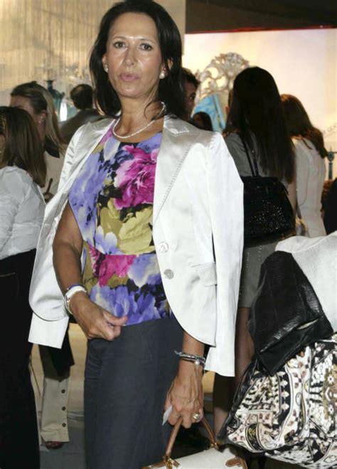 La Fashion Week Fall 2008 Han by Las Noticias De Las 09 15 14
