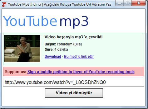 download mp3 from youtube youtube youtube mp3 indirici ekran g 246 r 252 nt 252 s 252 gezginler