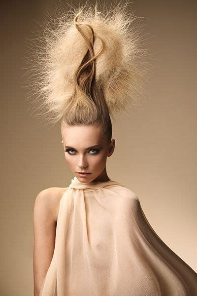 hair show themes 1000 images about avant garde on pinterest futuristic