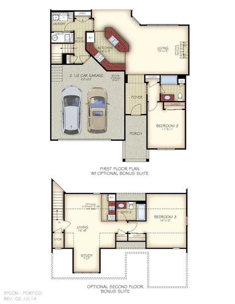 epcon floor plans pin by epcon communities on portico pinterest