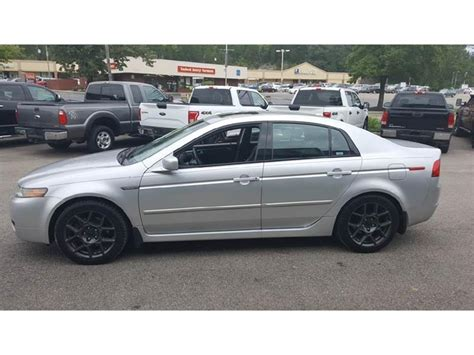 2006 acura tl for sale 2006 acura tl for sale classiccars cc 1138325