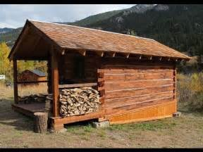 How To Build A Small Cabin In The Woods by Log Cabin Build Hd