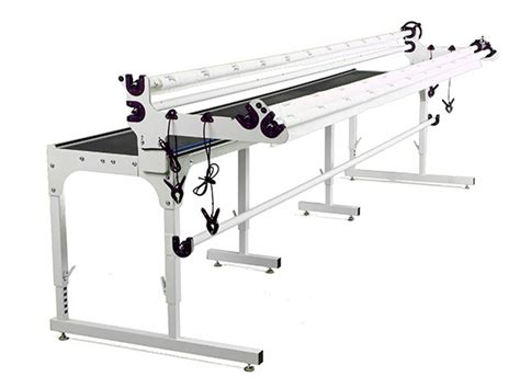 Hq Sixteen Quilting Machine by Handi Quilter Simply Sixteen 16 Inch Arm With Free Upgrade To 12ft Studio Frame