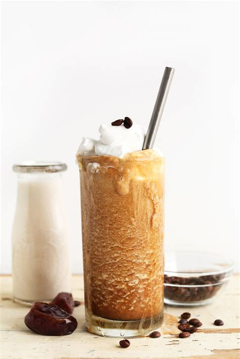 Coffee Frappuccino 50 recipes to the best brunch fit foodie finds