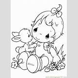 Precious Moments Elephant Coloring Pages | 567 x 794 jpeg 65kB