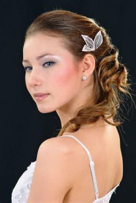 teenage prom hairstyles