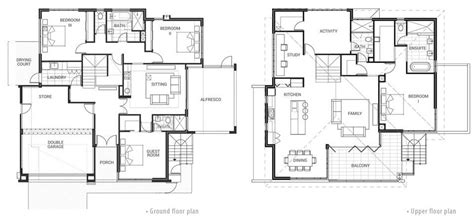 house floor plans perth floor plan friday 2 story home with a view