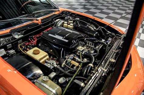 alfa romeo montreal engine dream garage sold carsalfa romeo alfa romeo montreal