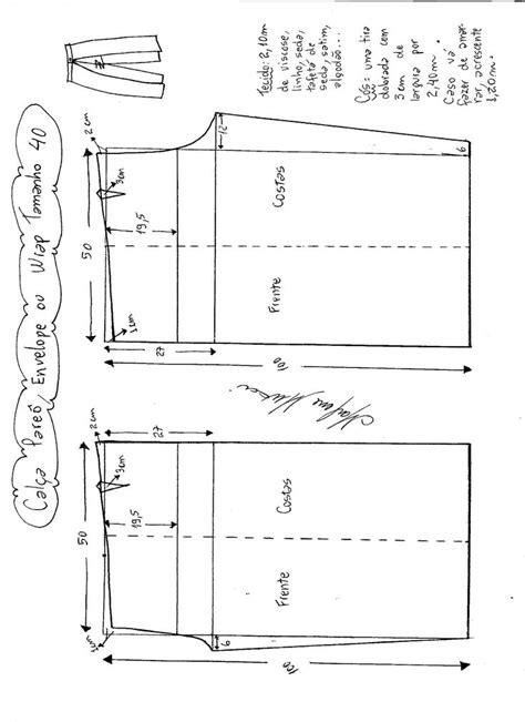 envelope wrapper pattern cal 231 a pare 244 wrap ou envelope cal 231 a modelagem e molde