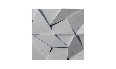 Concrete Origami - p蛛yta betonowa pb06 origami vhct concrete