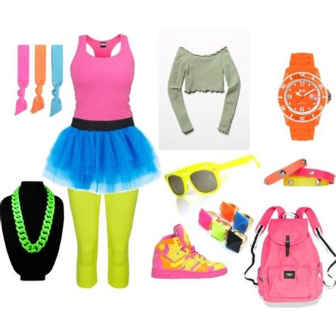 80s themed party outfits 92 best decade day school images on pinterest 80s