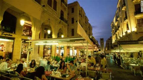 Best Places To Football In Beirut Beyond Hummus And Kebabs Touring A Delectable Lebanon Cnn
