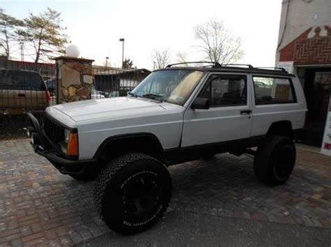 1994 jeep sport for sale 1994 jeep for sale carsforsale