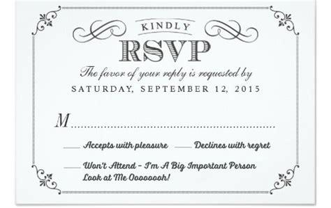 what should you put on your wedding invitation 10 designs you should never use on your wedding invitations bridalville bridalville