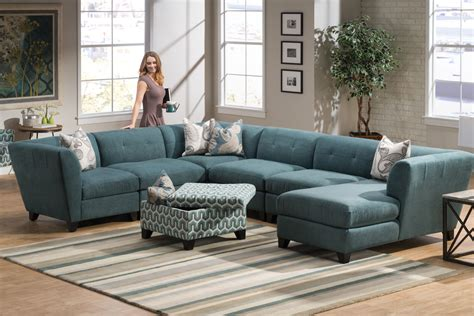 Jonathan Lewis Couches by Tate By Jonathan Louis Collection