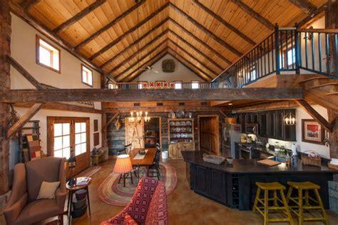 Home Living Design Quarter by Most Popular Plans Of Pole Barn Living Quarters Home