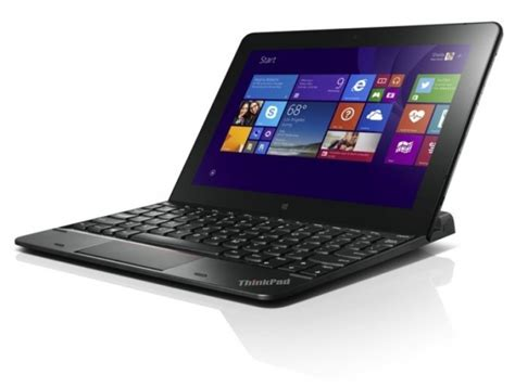 Keyboard Lenovo 10 lenovo thinkpad 10 tablet to release in june 2014