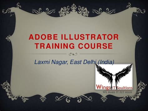 autocad tutorial in laxmi nagar delhi best adobe illustrator training institute affordable