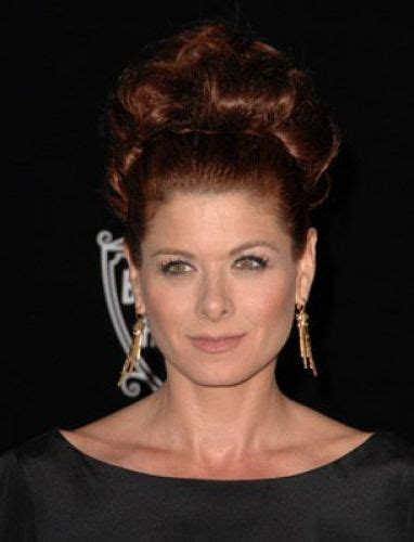 Wedding Hair Updo Courses by 18 Debra Messing Hair Of Course Gorgeous Hair Color