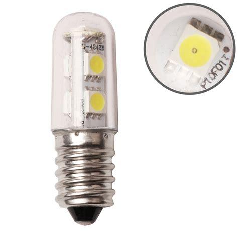 range light bulb 2 x e14 1w mini led light bulb white for range