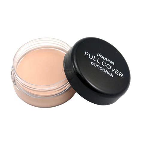 Focallure Concealer Cover makeup primer invisible pore wrinkle cover base