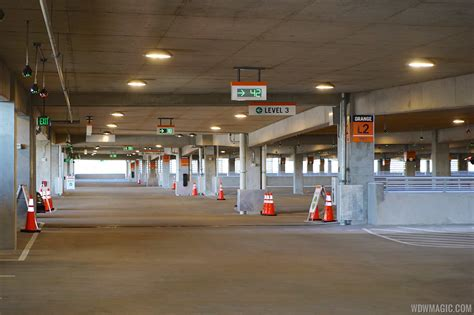 side parking garages west side parking garage available space sensor system
