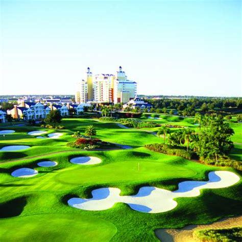 Numurkah Golf Club Cabins by Reunion Resort And Club A Wyndham Grand Resort