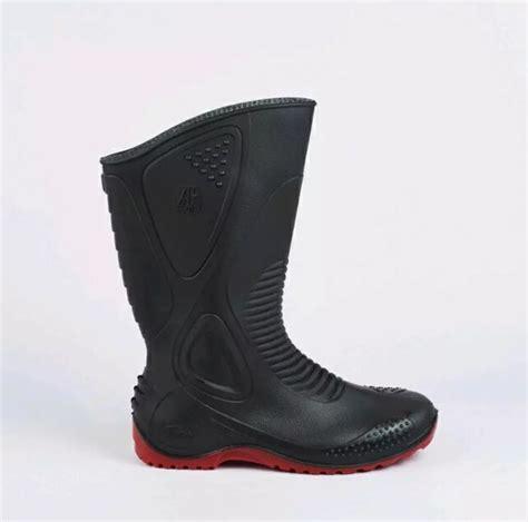 Boot Karet Wanita harga promo sepatu boot kulit karet murah 2018