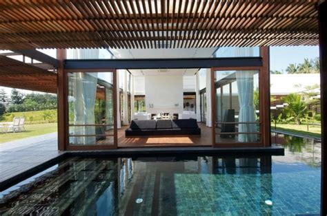 pool pergola designs pergola terrasse 48 id 233 es pour une d 233 co ext 233 rieure moderne