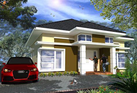 jasa desain tak depan rumah desain rumah minimalis modern multidesain arsitek