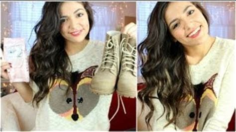 Bethany Mota Holiday Giveaway - bethany mota youtube