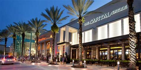 Capital Grille Gift Card Specials - the capital grille the mall at millenia