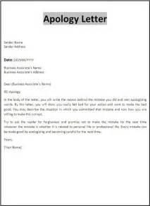 Business Letter Writing Practice 8 Best Images About Sample Apology Letters On Pinterest