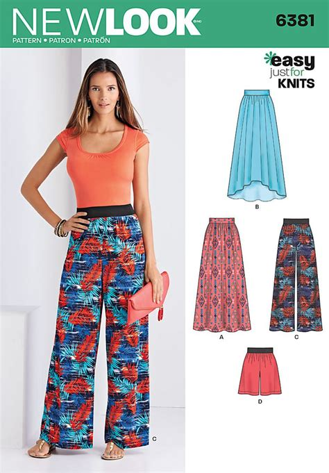 ultimate trouser pattern review it s sew simple 17 best images about summer fashion on pinterest sewing