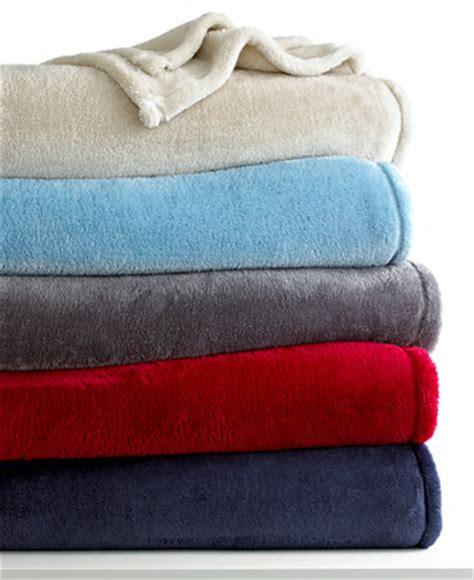 Polartec Decke by Berkshire Blankets Shimmersoft Polartec Blanket