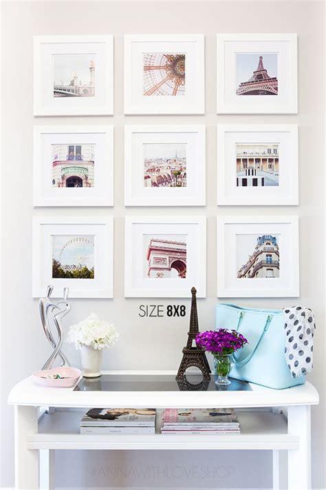 decorar con fotos de viajes 10 ideas geniales para decorar tu casa con las fotos de