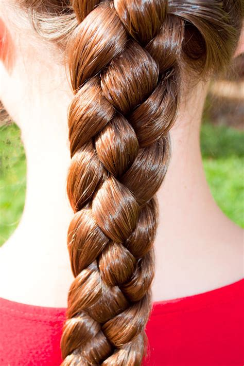 quirky hairstyles for school quirky braid hairstyle for girls step by step