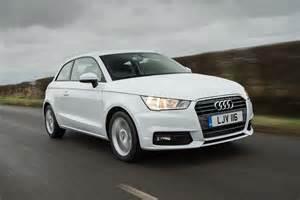 Audi Ai Audi A1 Review Auto Express