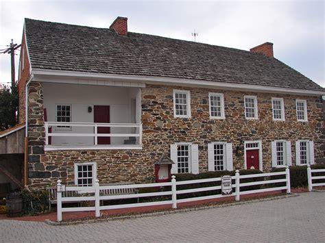 dobbin house file dobbin house gettysburg jpg wikimedia commons