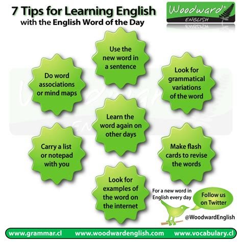 techniques for learning something new every day srinivas 7 tips for learning an word every day
