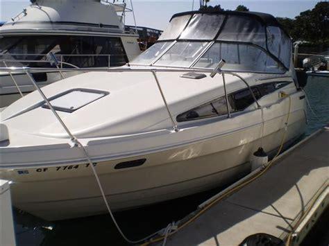 bayliner boats newport beach 1995 bayliner cruiser 285 ciera sunbridge in newport beach