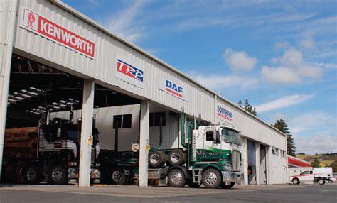 nearest kenworth dealer southpac trucks kenworth new zealand rotorua kenworth